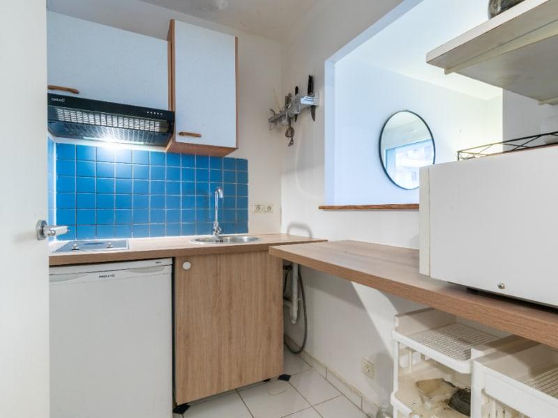 Sale apartment Levallois perret 364000€ - Picture 7