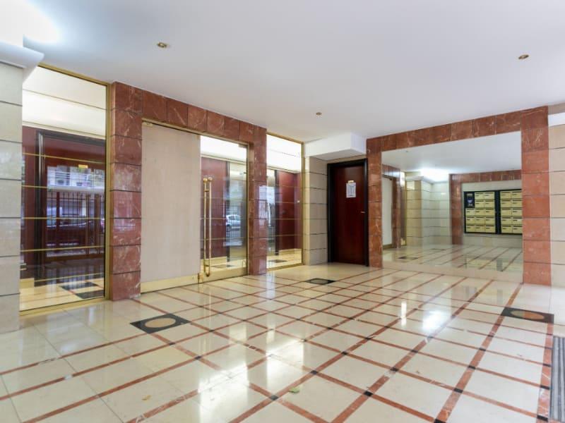 Sale apartment Levallois perret 364000€ - Picture 11