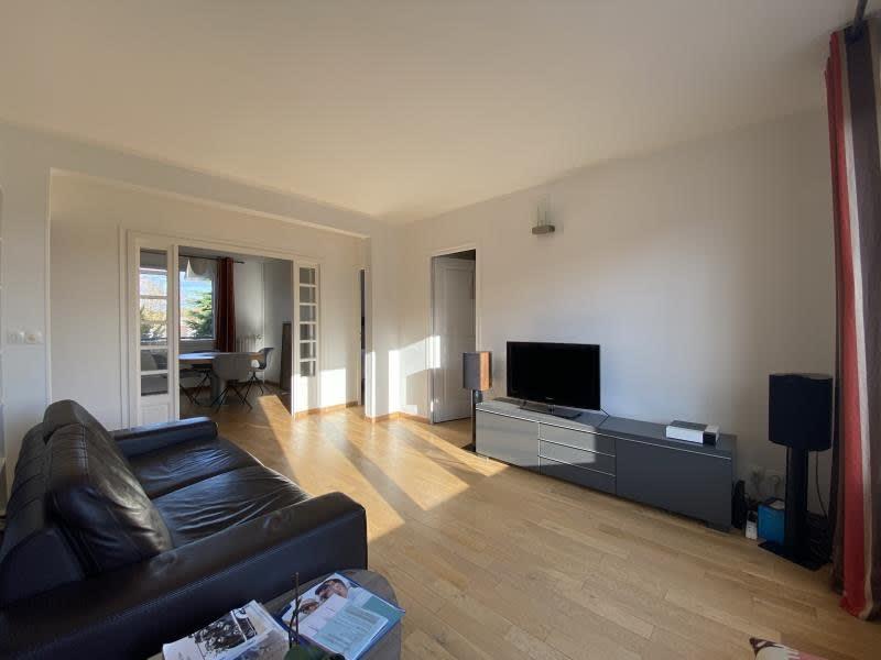 Venta  apartamento Maisons-laffitte 420000€ - Fotografía 2