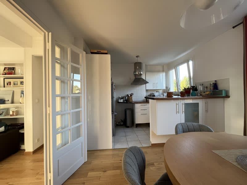 Venta  apartamento Maisons-laffitte 420000€ - Fotografía 3