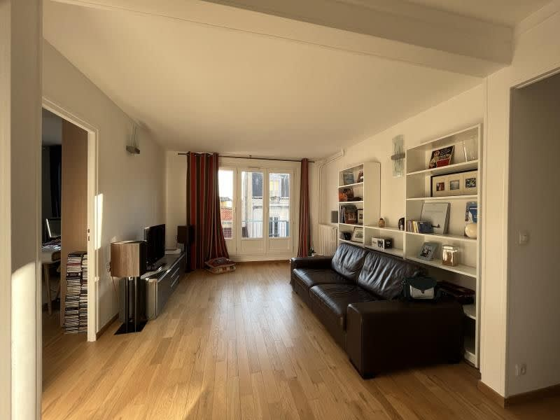 Venta  apartamento Maisons-laffitte 420000€ - Fotografía 4