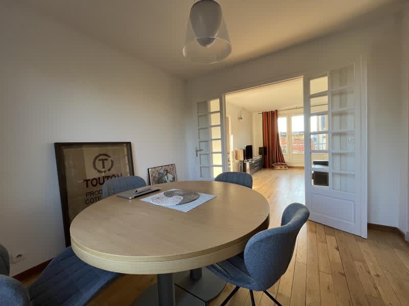 Venta  apartamento Maisons-laffitte 420000€ - Fotografía 5