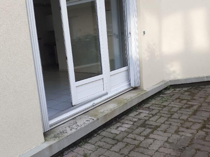 Location appartement Montlhery 730€ CC - Photo 1