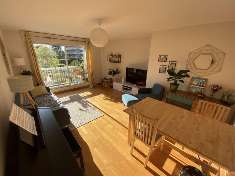 Sale apartment Vincennes 745000€ - Picture 1