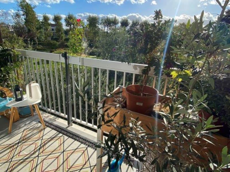 Sale apartment Vincennes 745000€ - Picture 2