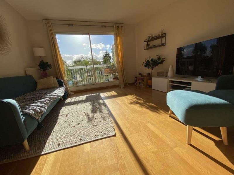 Sale apartment Vincennes 745000€ - Picture 3