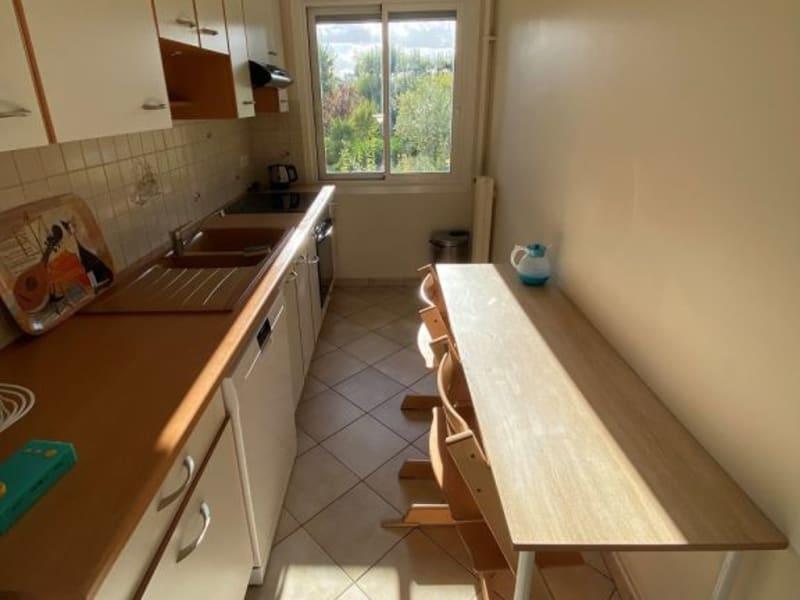 Sale apartment Vincennes 745000€ - Picture 4