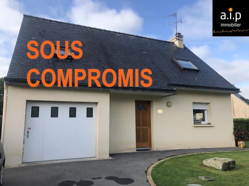 Sale house / villa Brest 269000€ - Picture 1