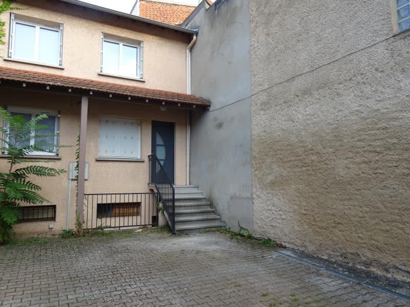 Location appartement Roanne 575€ CC - Photo 9