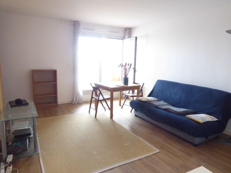 Rental apartment Issy les moulineaux 920€ CC - Picture 2