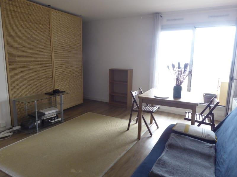 Rental apartment Issy les moulineaux 920€ CC - Picture 3
