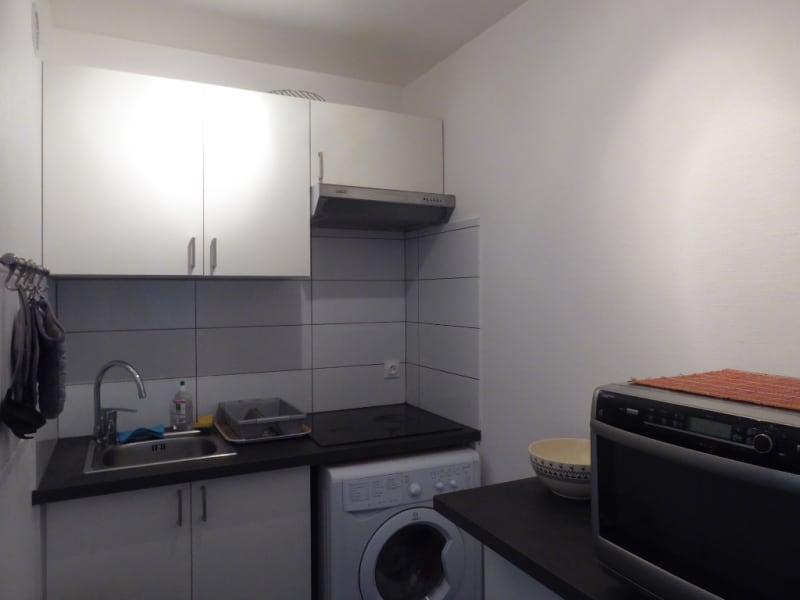 Rental apartment Issy les moulineaux 920€ CC - Picture 4