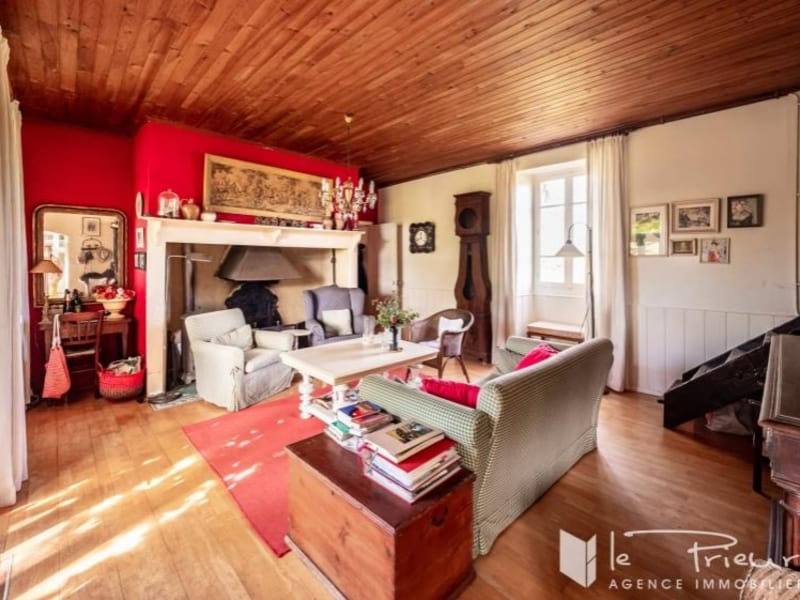 Verkauf haus Lamothe fenelon 349000€ - Fotografie 4