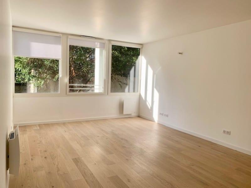 Rental apartment Boulogne billancourt 1510€ CC - Picture 1