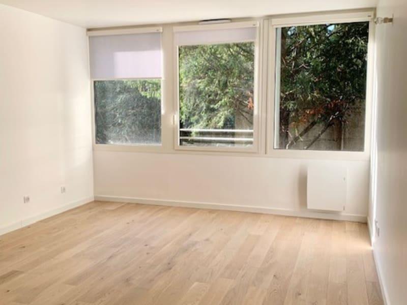 Rental apartment Boulogne billancourt 1510€ CC - Picture 2