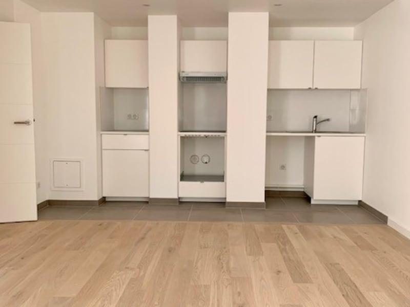 Rental apartment Boulogne billancourt 1510€ CC - Picture 3