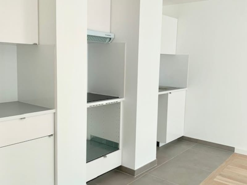 Rental apartment Boulogne billancourt 1510€ CC - Picture 4