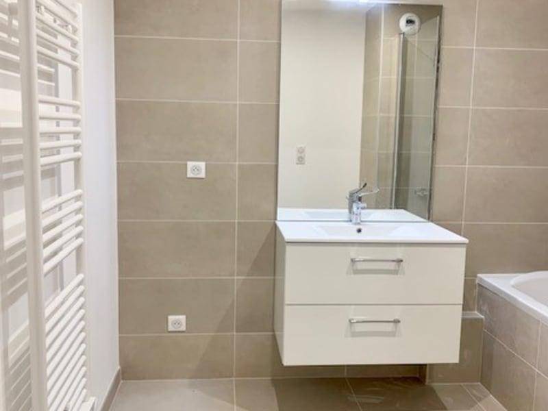 Rental apartment Boulogne billancourt 1510€ CC - Picture 8