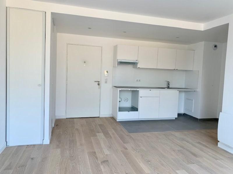 Rental apartment Boulogne billancourt 1470€ CC - Picture 2