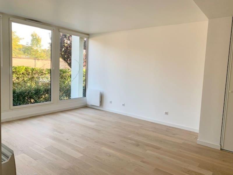 Rental apartment Boulogne billancourt 1470€ CC - Picture 3