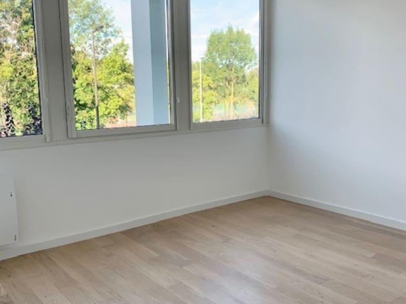 Rental apartment Boulogne billancourt 1470€ CC - Picture 5