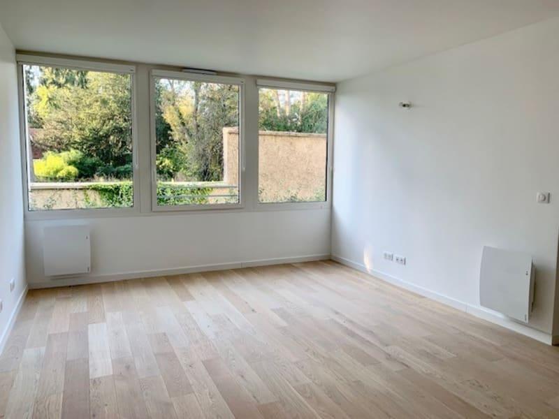 Rental apartment Boulogne billancourt 1550€ CC - Picture 1