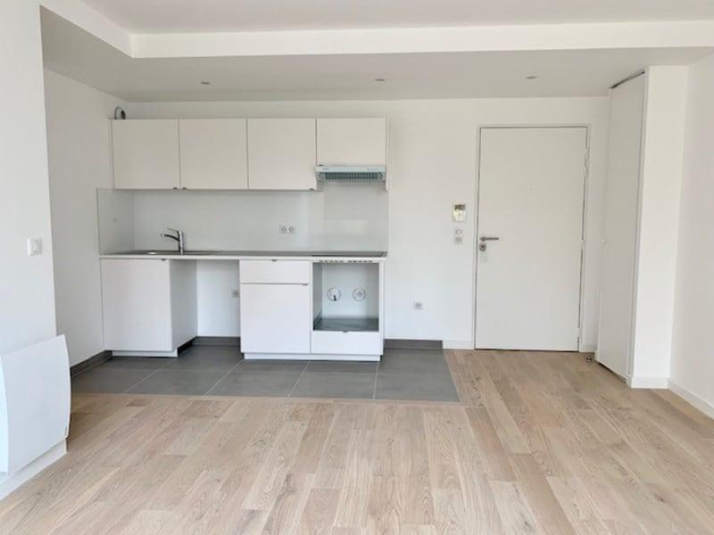 Rental apartment Boulogne billancourt 1550€ CC - Picture 2