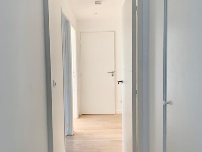 Rental apartment Boulogne billancourt 1550€ CC - Picture 3