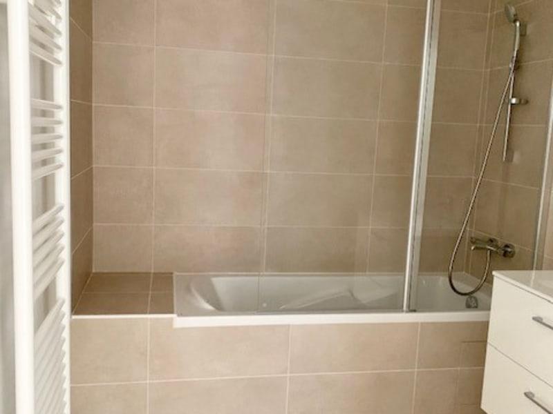 Rental apartment Boulogne billancourt 1550€ CC - Picture 9