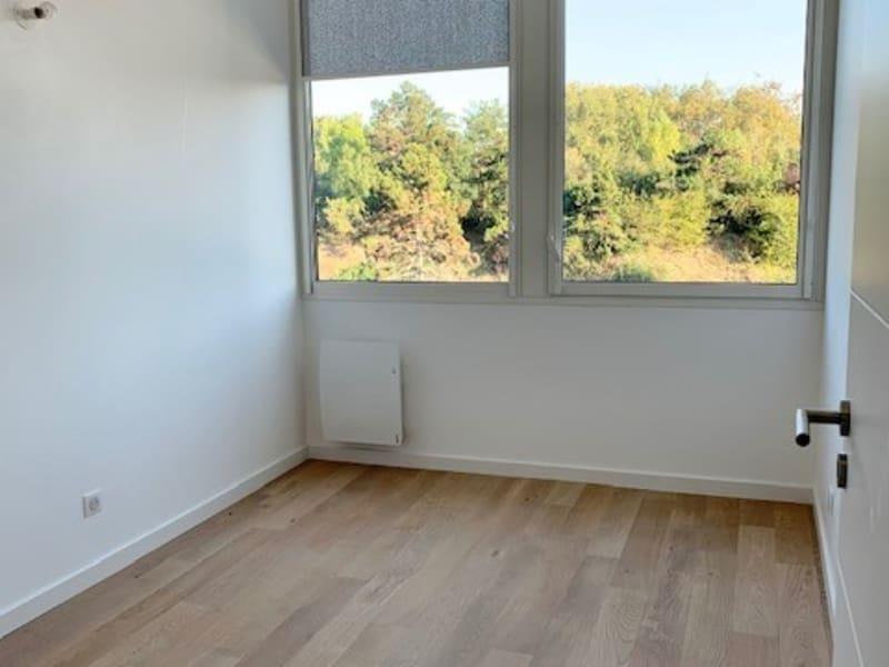 Rental apartment Boulogne billancourt 1510€ CC - Picture 5