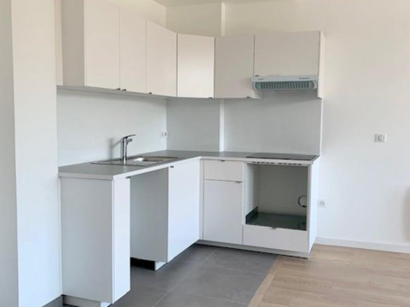 Rental apartment Boulogne billancourt 1510€ CC - Picture 9