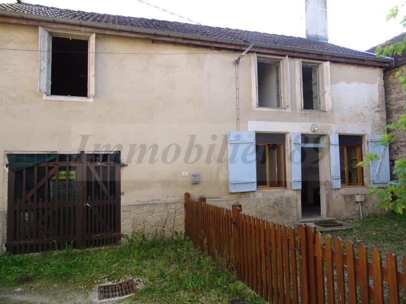 Vente maison / villa Village sud châtillonnais 16000€ - Photo 1