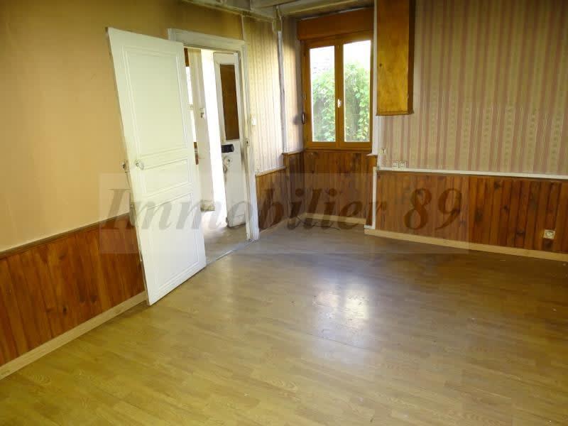 Vente maison / villa Village sud châtillonnais 16000€ - Photo 2