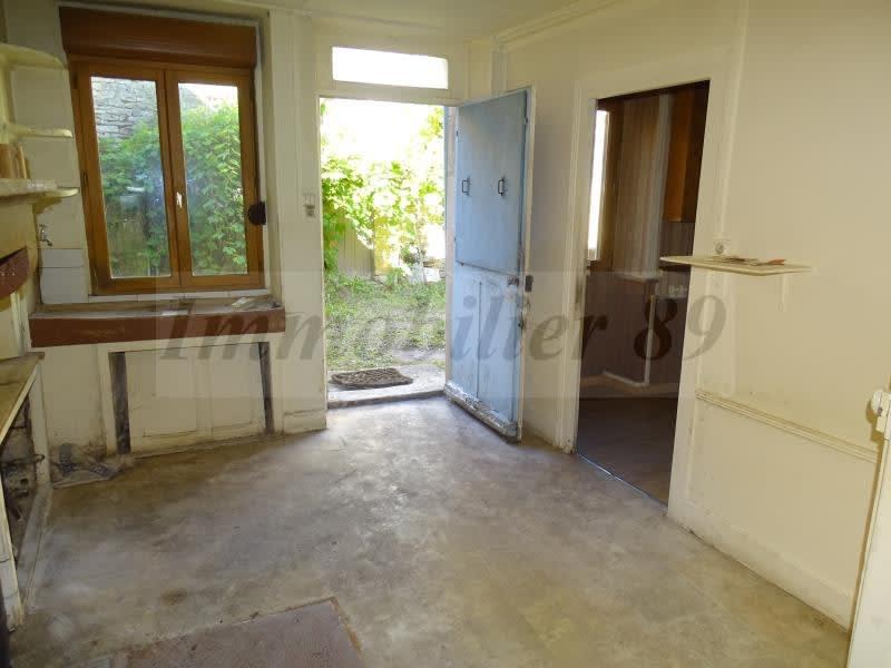 Vente maison / villa Village sud châtillonnais 16000€ - Photo 4