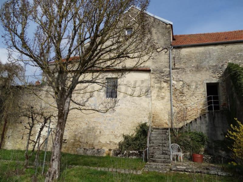 Vente maison / villa Chatillon sur seine 213000€ - Photo 4