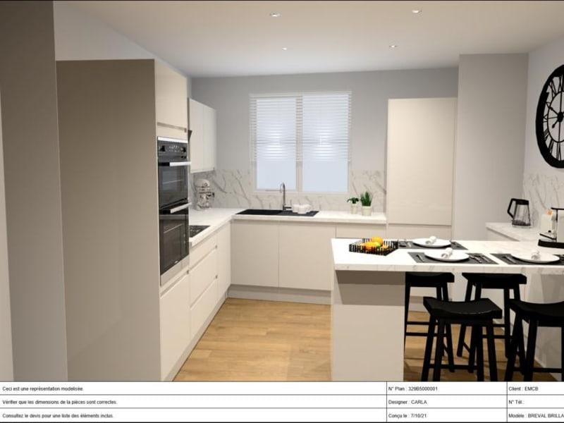 Vente appartement Paris 12ème 840000€ - Photo 3