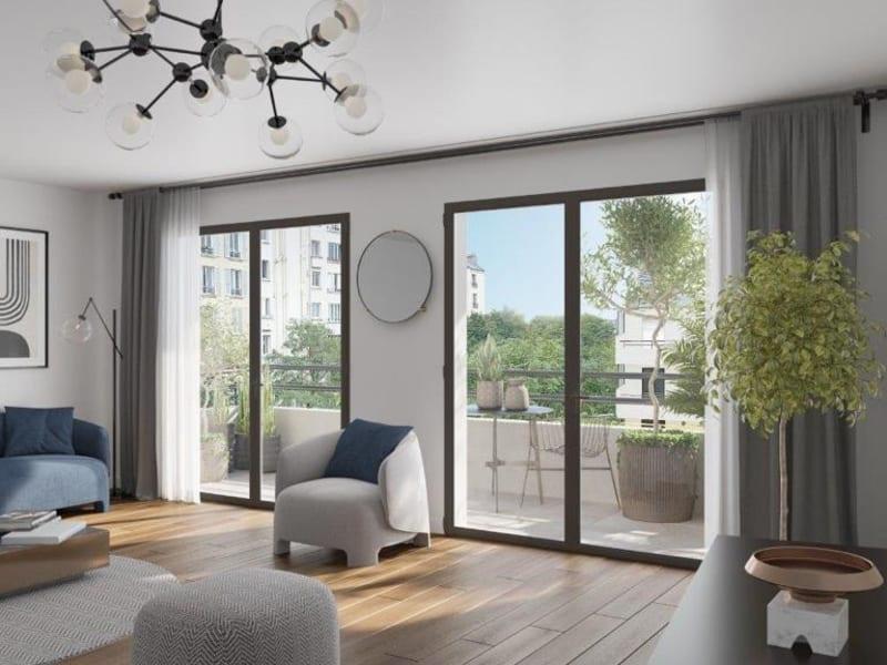 Vente appartement Paris 12ème 1226000€ - Photo 1