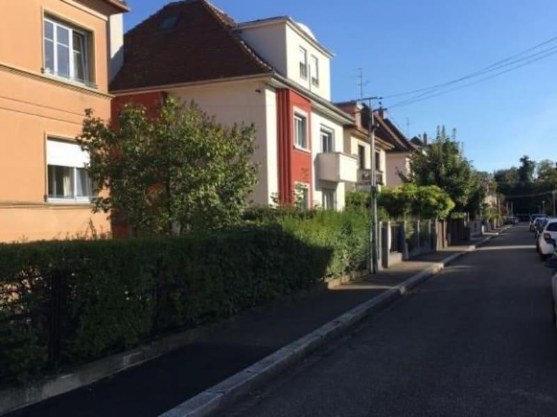 Vente appartement Strasbourg 268000€ - Photo 2