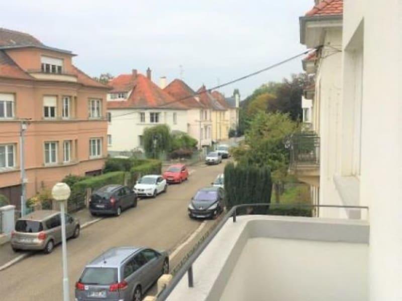 Vente appartement Strasbourg 268000€ - Photo 5