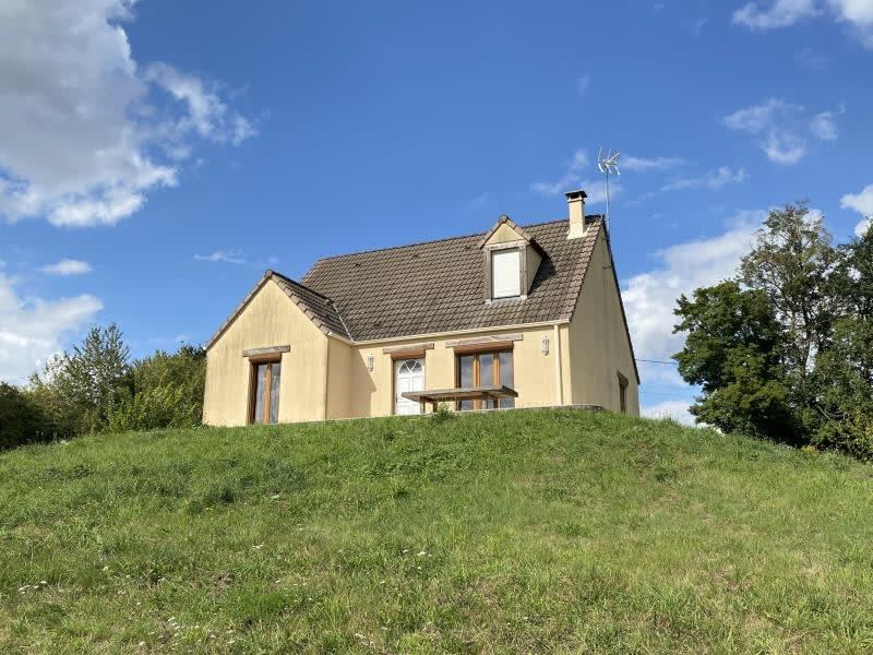 Vente maison / villa Charny 169000€ - Photo 1