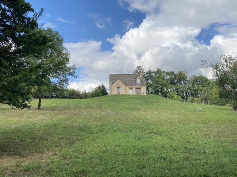 Vente maison / villa Charny 169000€ - Photo 2