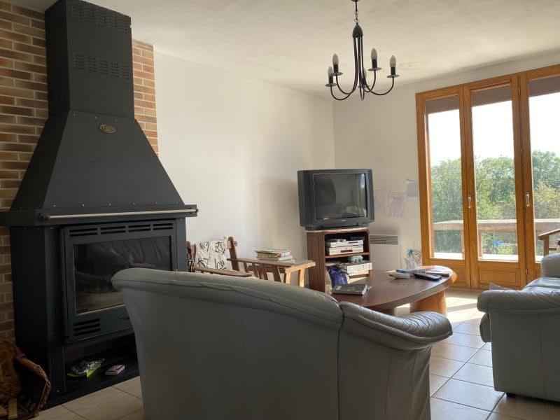Vente maison / villa Charny 169000€ - Photo 5