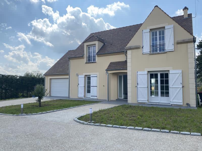 Sale house / villa Douchy 235000€ - Picture 1