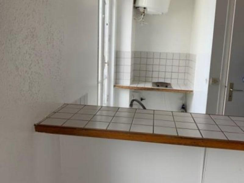 Rental apartment Bagnolet 620€ CC - Picture 3