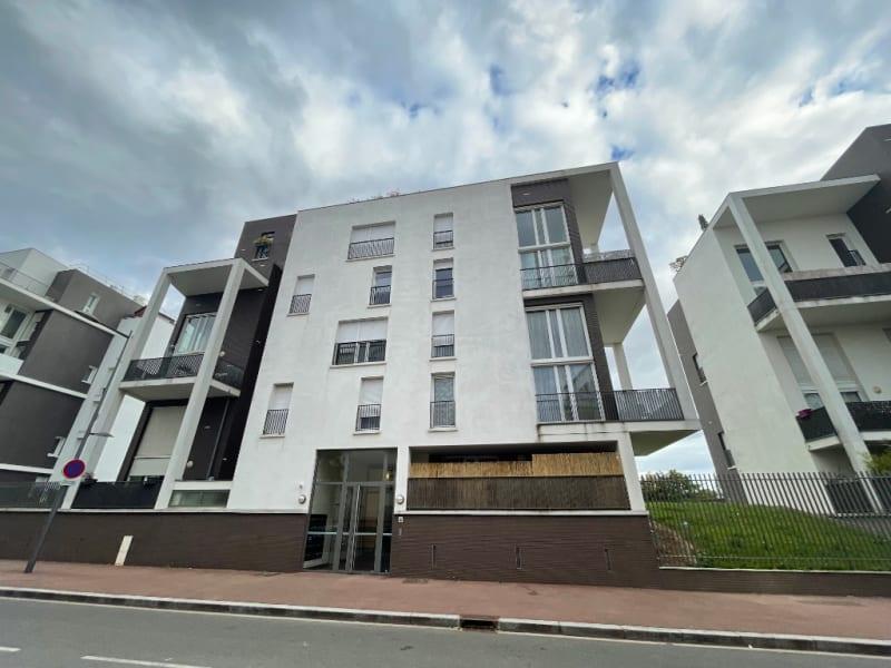 Rental apartment Juvisy sur orge 611,08€ CC - Picture 1