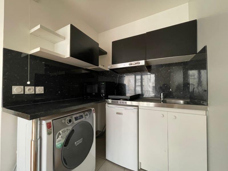 Rental apartment Juvisy sur orge 611,08€ CC - Picture 5