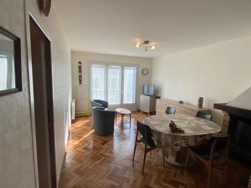 Sale house / villa Saint georges de didonne 249600€ - Picture 1