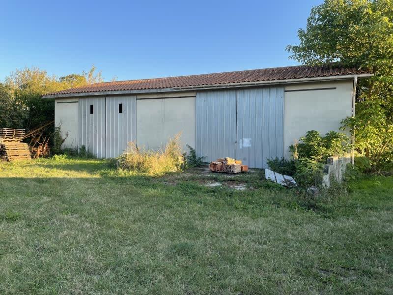 Vente maison / villa St andre de cubzac 285500€ - Photo 2