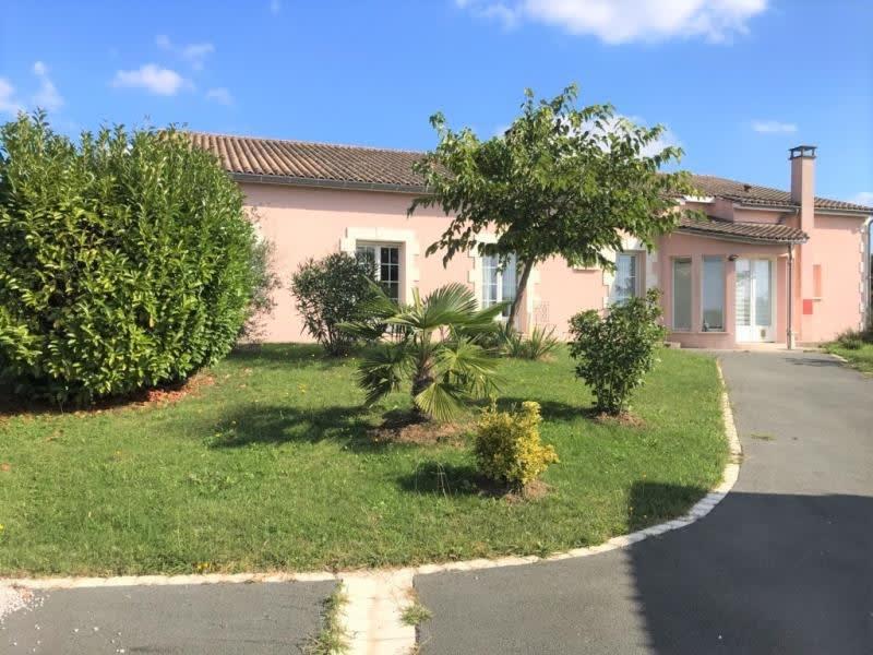 Vente maison / villa St andre de cubzac 348000€ - Photo 1