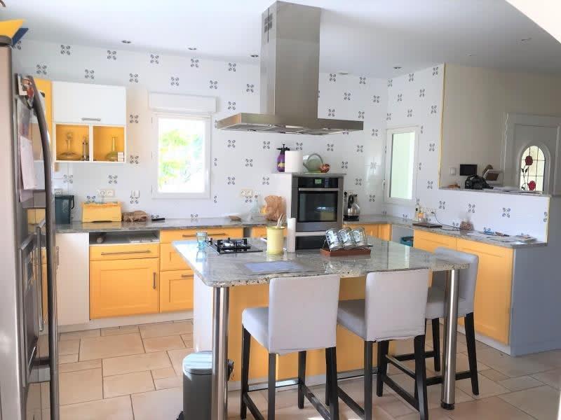Vente maison / villa St andre de cubzac 348000€ - Photo 4